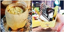 5 món ăn mới nhất khiến 'fan ăn vặt' Sài Gòn phát sốt