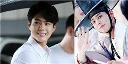 yan.vn - tin sao, ngôi sao - Vượt Song Joong Ki, Park Bo Gum trở thành nghệ sĩ nổi bật nhất 2016