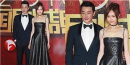 yan.vn - tin sao, ngôi sao - Đường Yên, La Tấn diện đồ mix&match cực đẹp đôi trên thảm đỏ