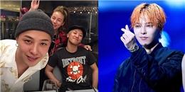 yan.vn - tin sao, ngôi sao - Chết cười GD nhắn nhầm tin cho bạn gái vào group chat Big Bang