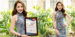 yan.vn - tin sao, ngôi sao - Chi Pu bất ngờ nhận học bổng du học Anh Quốc
