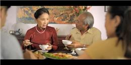 Khai xuân đầy tình cảm gia đình với phim mới của Victor Vũ