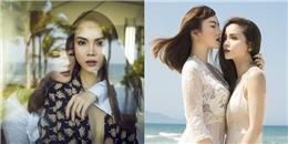 """yan.vn - tin sao, ngôi sao - Chị em Yến Trang - Yến Nhi đã trở lại và """"lợi hại"""" hơn xưa"""