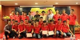 Ngày hội tuyển dụng Aptech 2016 – Nơi chắp cánh cho sinh viên CNTT