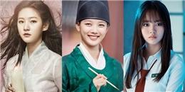 """yan.vn - tin sao, ngôi sao - Bộ ba sao nhí họ Kim trở lại: Ai """"nhỉnh"""" hơn ai?"""