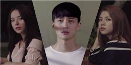 Seon Tae sẽ lựa chọn thế nào để thoát khỏi hang ổ của bọn cướp?