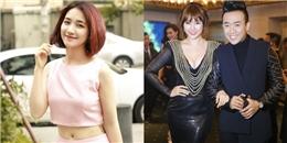 yan.vn - tin sao, ngôi sao - Hoà Minzy khuyên Trấn Thành hãy bỏ Hari Won đến với mình