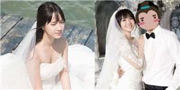 """Fan """"đứng ngồi không yên"""" khi Jang Mi liên tục lấp lửng việc kết hôn"""