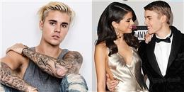 Bất ngờ với nhận xét mới đây của Justin Bieber về Selena Gomez
