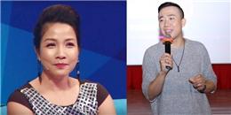 Diva Mỹ Linh không ngại 'chặt chém' Trấn Thành trên 'ghế nóng'