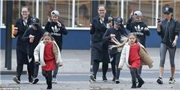 yan.vn - tin sao, ngôi sao - Harper Beckham được dự đoán trở thành người mẫu trong tương lai