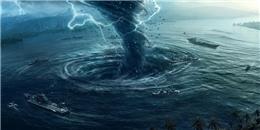 Đây chính là nguyên nhân đằng sau bí ẩn Tam Giác Quỷ Bermuda?