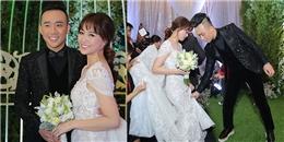 """yan.vn - tin sao, ngôi sao - Bon chen chiều cao với vợ, Trấn Thành tự tin mang """"giày độn"""" 20 triệu"""