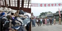 Hé lộ những bức ảnh hiếm hoi ở 'Hollywood của Triều Tiên'