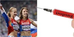 Phát hiện gây sốc: Hơn 1.000 vận động viên Nga dùng chất cấm