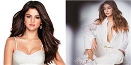 yan.vn - tin sao, ngôi sao - Không phải Selena Gomez, Gigi Hadid mới là sao nữ bùng nổ MXH 2016