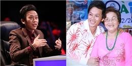"""Mẹ Hoài Linh trách con trai: """"Nó không hỏi han, quan tâm gì đến tôi"""""""