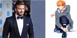 Nam nhân mặc 'chất' nhất thế giới: từ G-Dragon đến... VĐV đô vật