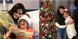 yan.vn - tin sao, ngôi sao - Selena Gomez gây sốt với hành động nhân ái đêm Giáng sinh