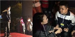 yan.vn - tin sao, ngôi sao - Hành động đẹp của Mỹ Tâm trong đêm Giáng sinh