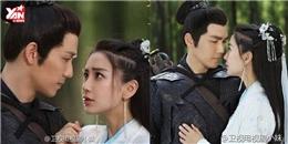 Angela Baby, Chung Hán Lương càng nhìn càng đẹp trong trailer mới