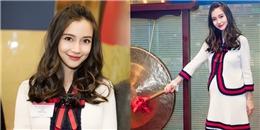 yan.vn - tin sao, ngôi sao - Ngẩn ngơ trước nhan sắc tuyệt mĩ của bà bầu 7 tháng Angela Baby