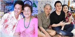 'Xốn xang' với giọng hát 'cực chất' của mẹ ruột Hoài Linh ở tuổi 80