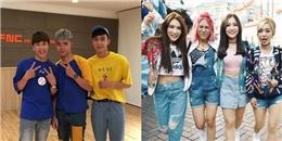 yan.vn - tin sao, ngôi sao - Nhóm nhạc nào sẽ thay thế 365 Daband thống trị Vpop 2017?