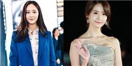 yan.vn - tin sao, ngôi sao - Phấn khích khi hai mỹ nữ nhà SM trở thành biểu tượng thời trang 2016