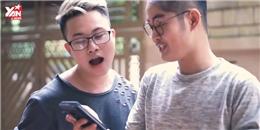 """Trần Phương ngẫu hứng song ca """"Lucky"""" cùng Lê Thiện Hiếu"""