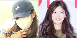 yan.vn - tin sao, ngôi sao - Mệt mỏi trở về sau sự kiện, Kim Yoo Jung bất ngờ nhập viện