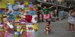 Sự thật phía sau 30 triệu bé gái 'mất tích' hàng năm ở Trung Quốc