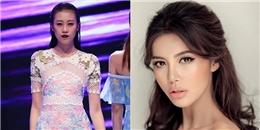 Minh Tú đã thay thế Kikki Lê tham gia Asia's Next Top Model?