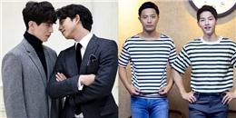 """Những """"cặp đôi"""" mĩ nam màn ảnh Hàn khiến nữ chính bị 'ra rìa'"""