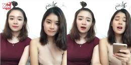"""Hoàng Yến Chibi cùng bạn cover """"Nếu anh yêu em"""" đốn tim fan"""