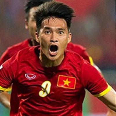 Thêm 3 bàn thắng, Công Vinh sẽ trở thành cầu thủ vĩ đại nhất AFF Cup