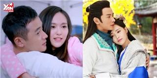 Ngọt từ hậu trường đến phim, La Tấn Đường Yên không yêu nhau mới lạ
