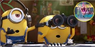 Lũ Minion nhí nhố đã trở lại trong trailer mới của  Despicable Me 3