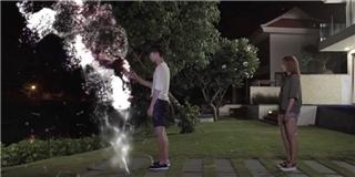 Drama Tương Tác - You & I (Tập 8)