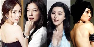 Tiết lộ cát-xê khủng lên đến hàng trăm tỉ của nữ diễn viên Trung Quốc - Tin sao Viet - Tin tuc sao Viet - Scandal sao Viet - Tin tuc cua Sao - Tin cua Sao