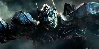 Người máy Optimus Prime bị thao túng trong  Transformers 5