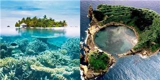 Những điểm du lịch hút khách nhất trên thế giới
