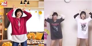 Love  - Điệu nhảy gây sốt toàn Nhật Bản vượt cả  Apple Pen