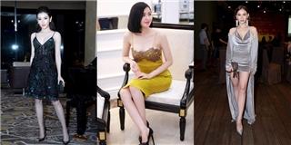 Mốt váy ngủ: sao Việt người thời thượng, kẻ kém tinh tế