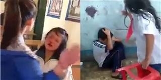 Bạo lực học đường ám ảnh học sinh: Nỗi sợ hãi đeo bám