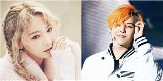 IU bị soán ngôi bởi Tayeon trong mắt thiếu niên Hàn