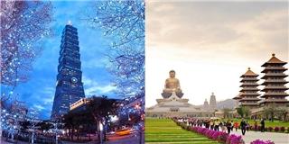 Đài Loan và những điều thú vị chờ đợi bạn khám phá