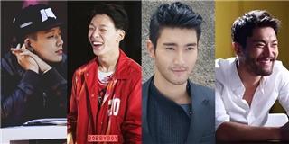 Những mỹ nam Kpop chỉ cần cười lên là sẽ không còn là  nam thần  nữa - Tin sao Viet - Tin tuc sao Viet - Scandal sao Viet - Tin tuc cua Sao - Tin cua Sao