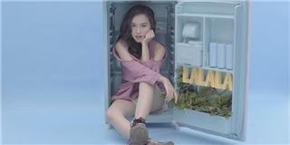 """""""Lalala"""" của Soobin Hoàng Sơn bất ngờ hot lại vì bản cover độc lạ"""