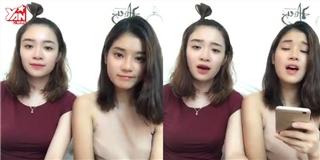 Hoàng Yến Chibi cùng bạn cover  Nếu anh yêu em  đốn tim fan